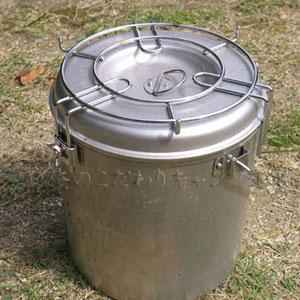 BBQで火起こし器と火消し壷があると、とっても楽チン