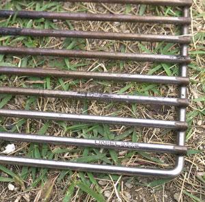 ファイアグリル ヘビーロストルは使用頻度が高めのオプションです