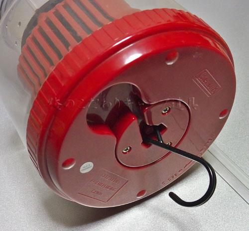 リバーシブル-LEDランタン
