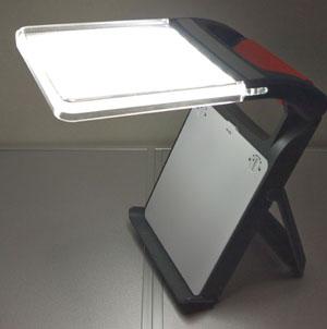 Energizer LEDフュージョン折りたたみ式ランタンを購入